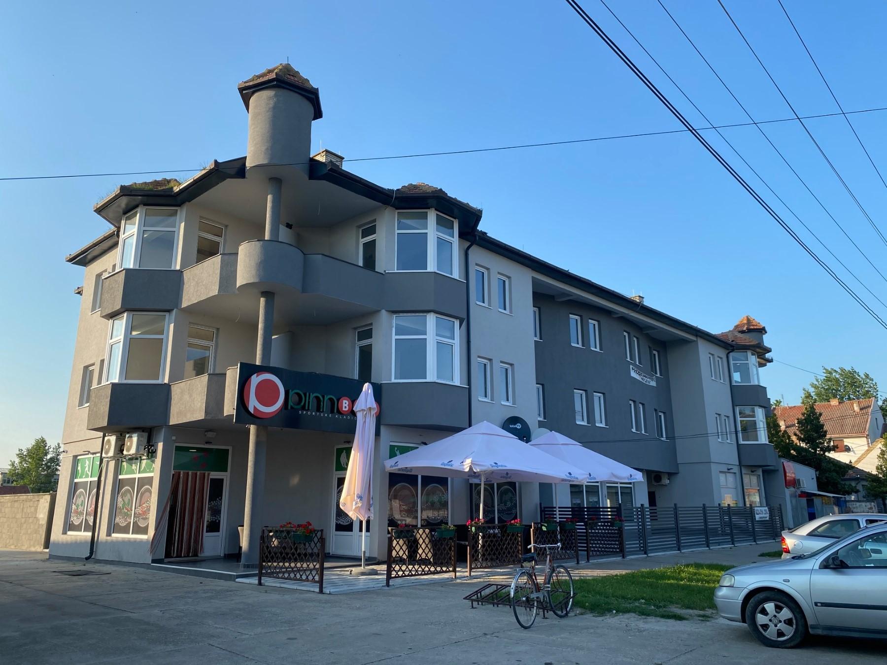 Nove cene stanova u Žitištu
