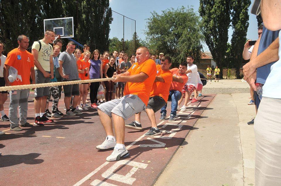Sportske igre RIO u Banatskom Karađorđevu 23.06.2018.