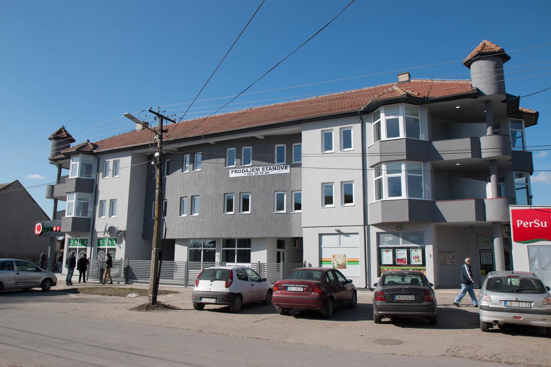 Počela prodaja stanova u centru Žitišta (Foto)