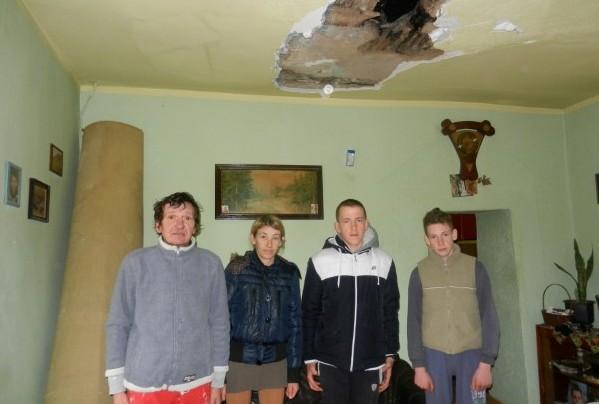 Pomozimo porodici iz Žitišta da obnove kuću nakon požara