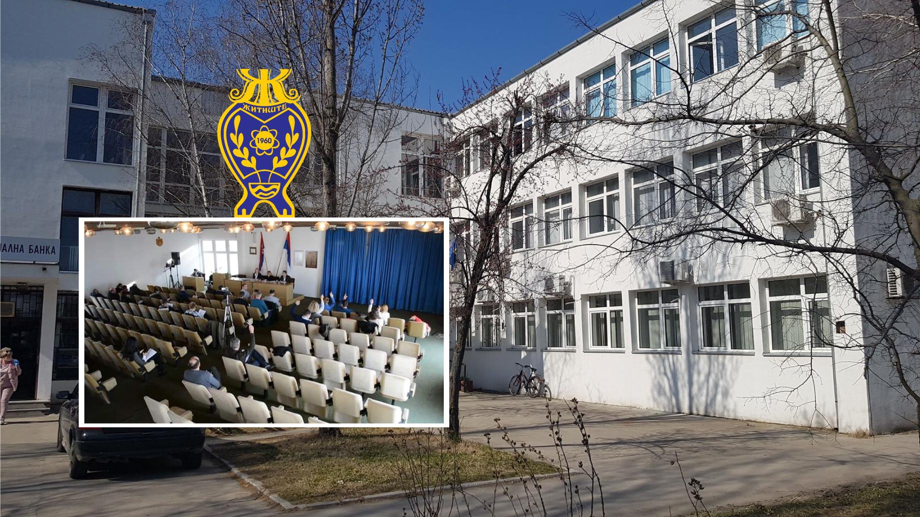 Žitište: Opštinska izborna komisija dodelila mandate odbornicima