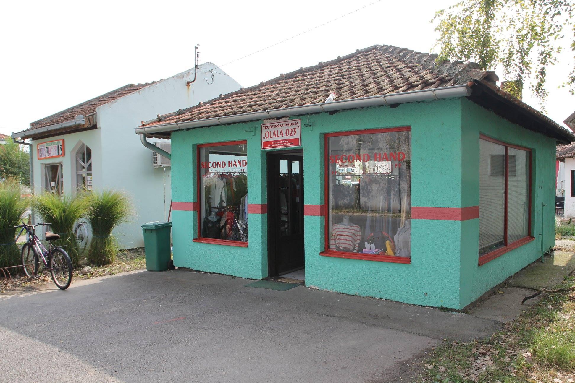 Otvorena nova second hand prodavnica u Žitištu