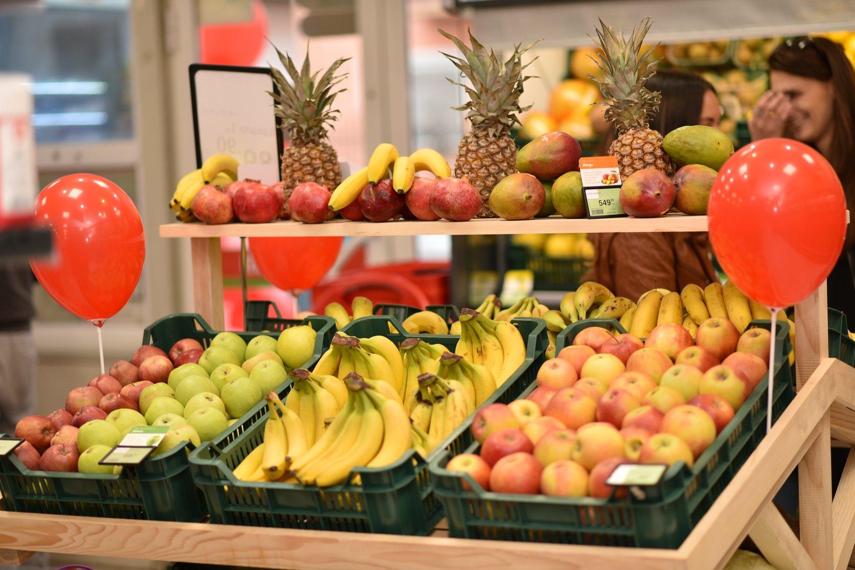 PerSu marketi, mesto Vaše kupovine - preko 200 proizvoda po super cenama