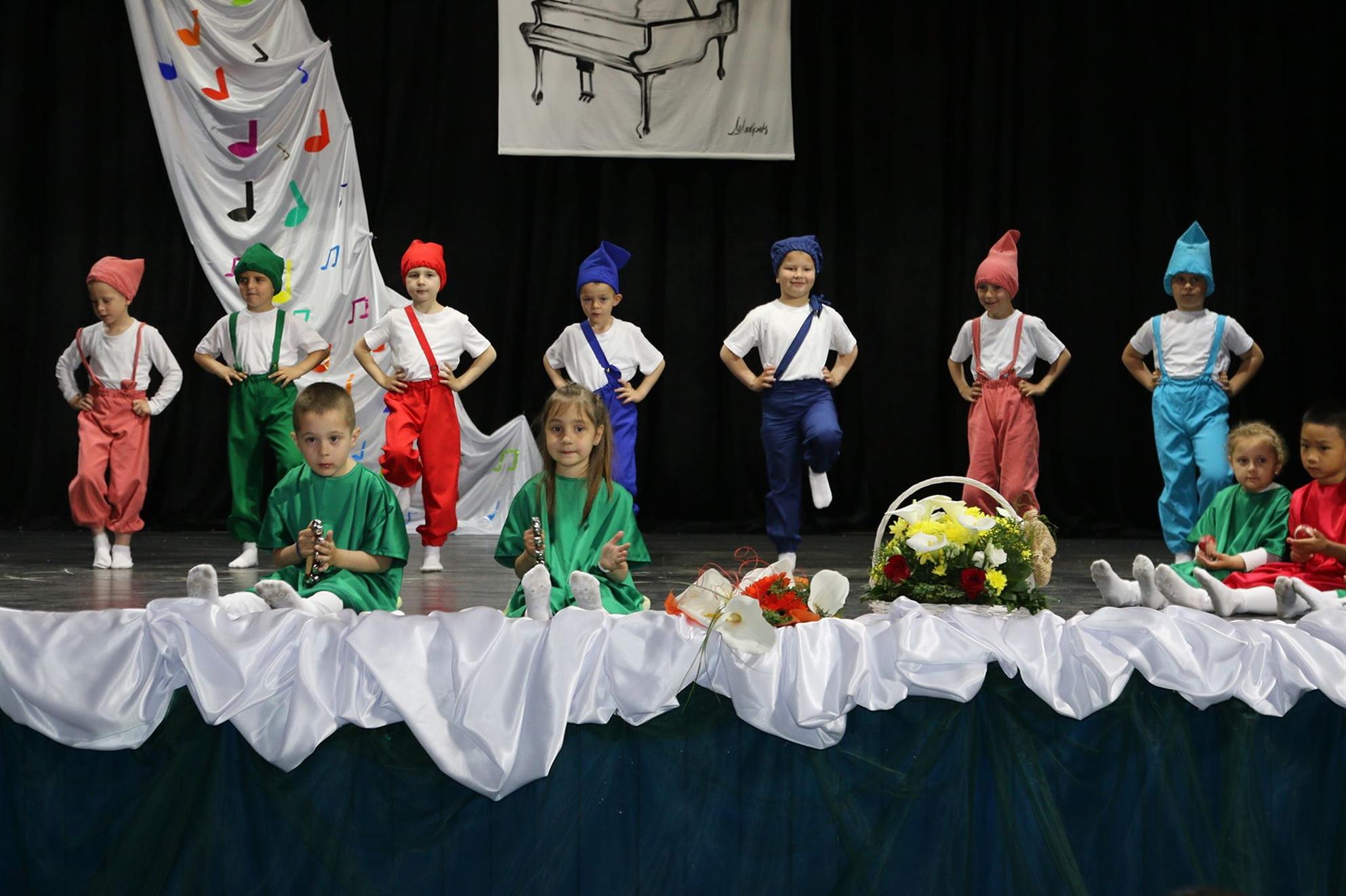 Svečanost povodom Dana Predškolske ustanove