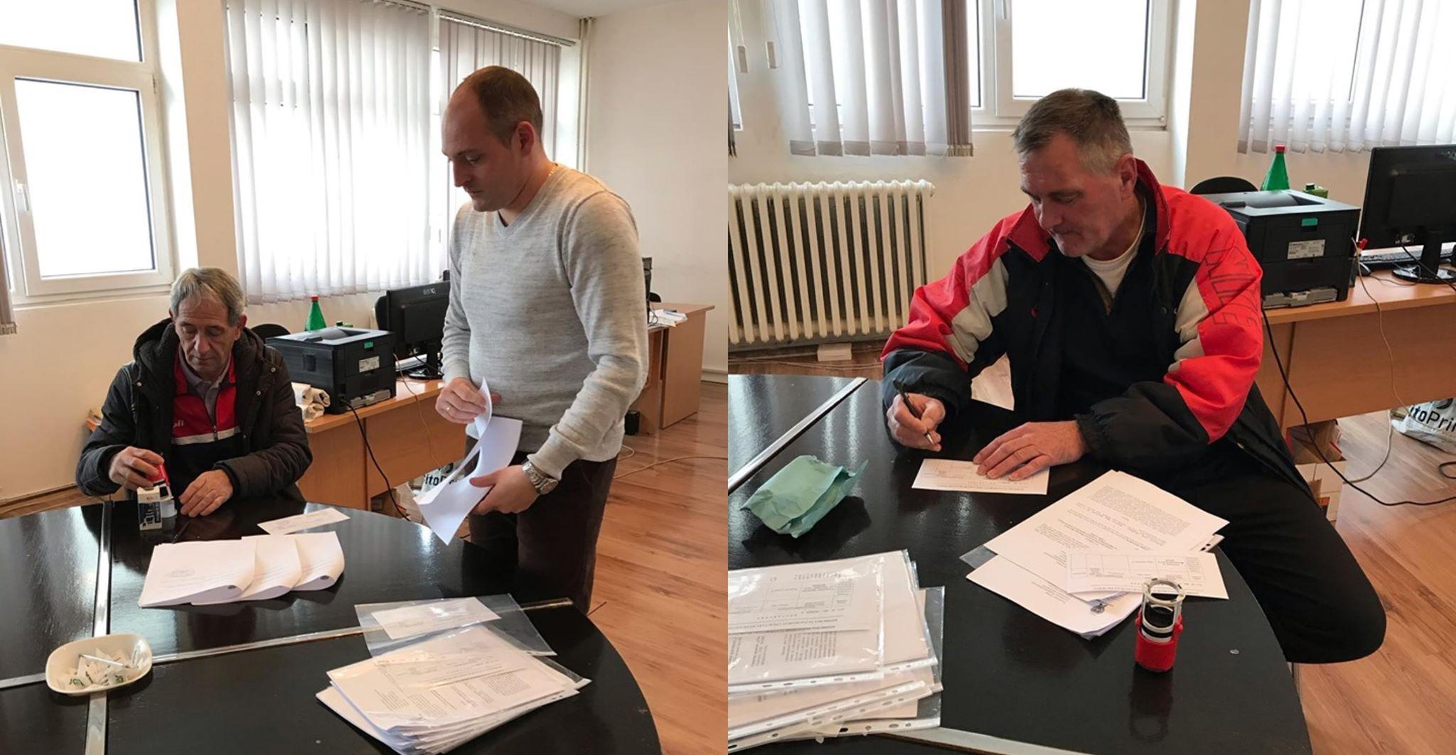 Potpisani ugovori za sufinansiranje programa iz oblasti sporta