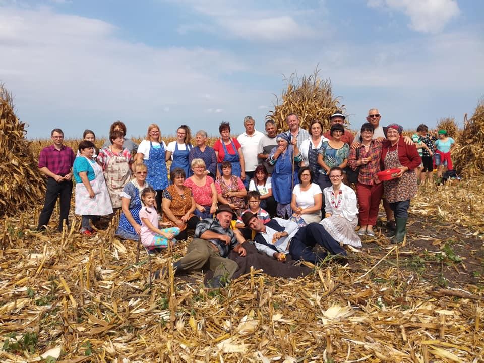 Rekordna posećenost Festivala kukuruza u Tordi