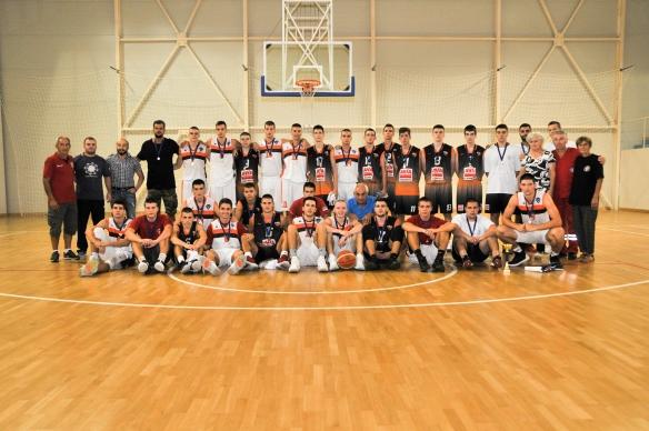 Memorijalni turnir Nikola i Branka 2018