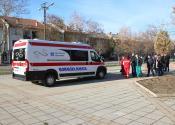 Mobilna klinika počela sa radom