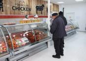 Premium Chicken otvorio prodavnicu u Sečnju