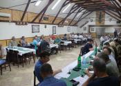 Lovačko udruženje ''Žitište'' održalo izbornu skupštinu