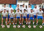 Fudbaleri Jedinstva iz Banatskog Karađorđeva počeli pripreme