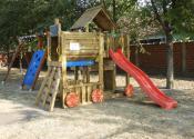 Novo igralište za mališane u Novom Itebeju