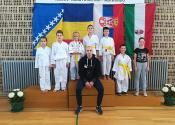 Karatisti se okitili sa sedam medalja