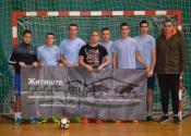 Mladi fudbaleri iz Žitišta u borbi za treće mesto na Zimskom turniru
