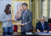 Konkurs za dodelu Svetosavskih stipendija 2018.