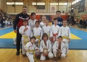 Džudisti doneli osam medalja iz Sremske Mitrovice