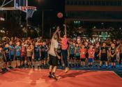 PerSu mini košarkaški turnir impresionirao brojne ljubitelje košarke