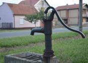 Davno zaboravljeni ulični bunari
