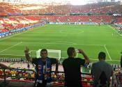 MILIĆ MOLDOVAN: Najlepši utisci sa Svetskog prvenstva u fudbalu