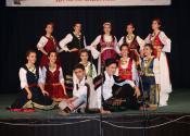 Godišnji koncert KUD-a ''Ilija Preradović'' u Banatskom Karađorđevu