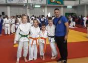 Džudisti Banata sjajni na turniru u Beočinu