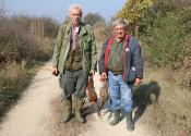 Lov na fazane u Žitištu sve primamljiviji meštanima ali i strancima