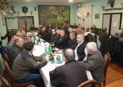 Održana sednica Skupštine Lovačkog udruženja Žitište
