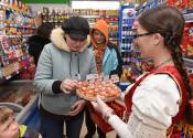 Otvoren novi PerSu market u Zrenjaninu