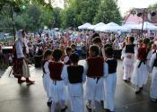 Tradicionalna proslava dana sela u Česteregu