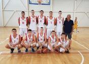 12. Memorijalni košarkaški turnir ''Nikola i Branka''