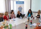 Ženska parlamentarna mreža u Žitištu (FOTO)