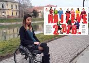 Milica Knežević Naj žena - GLASAJTE