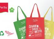 Eko kampanja PerSu marketa