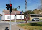 Torak - Proradio semafor