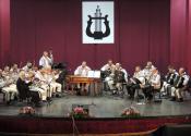 Predsednik Rumunije dodelio orden orkestru Lira iz Torka