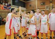 Sveti Đorđe domaćin dva košarkaška spektakla