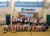 Održano opštinsko prvenstvo u košarci