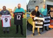 Nova garnitura dresova fudbalskim klubovima u Srpskom Itebeju i Hetinu
