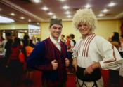 Žitištanin Dragan Kosović - Ljubav prema folkloru negujem i u Rusiji