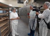 Mrkšićevi salaši u Srpskom Itebeju prave hleb koji je srpsku vojsku sačuvao od gladi