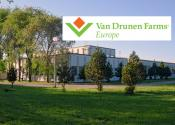 Van Drunen Farms Evropa zapošljava - Program stručna praksa