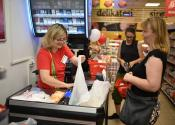 Svečano otvoren renoviran PerSu market