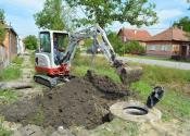 Kazne za ispuštanje fekalnog otpada u kanalizacione cevi