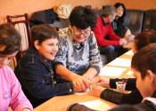 Radionica sa decom sa smetnjama u razvoju