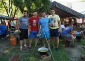Novi Itebej - Proslava XIV. dana sela