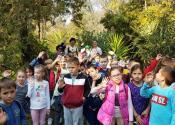 Učenici iz Banatskog Karađorđeva posetili ''Imanje 25 hrastova''