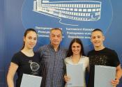 Stipendija za Aleksandru Rapaić