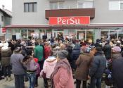 Radno vreme PerSu marketa za praznike