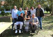 Održano takmičenje u kuvanju pilećeg paprikaša za invalide