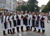 Sjajno predstavljanje KUD-a i Ženske pevačke grupe iz Banatskog Karađorđeva u Bugarskoj